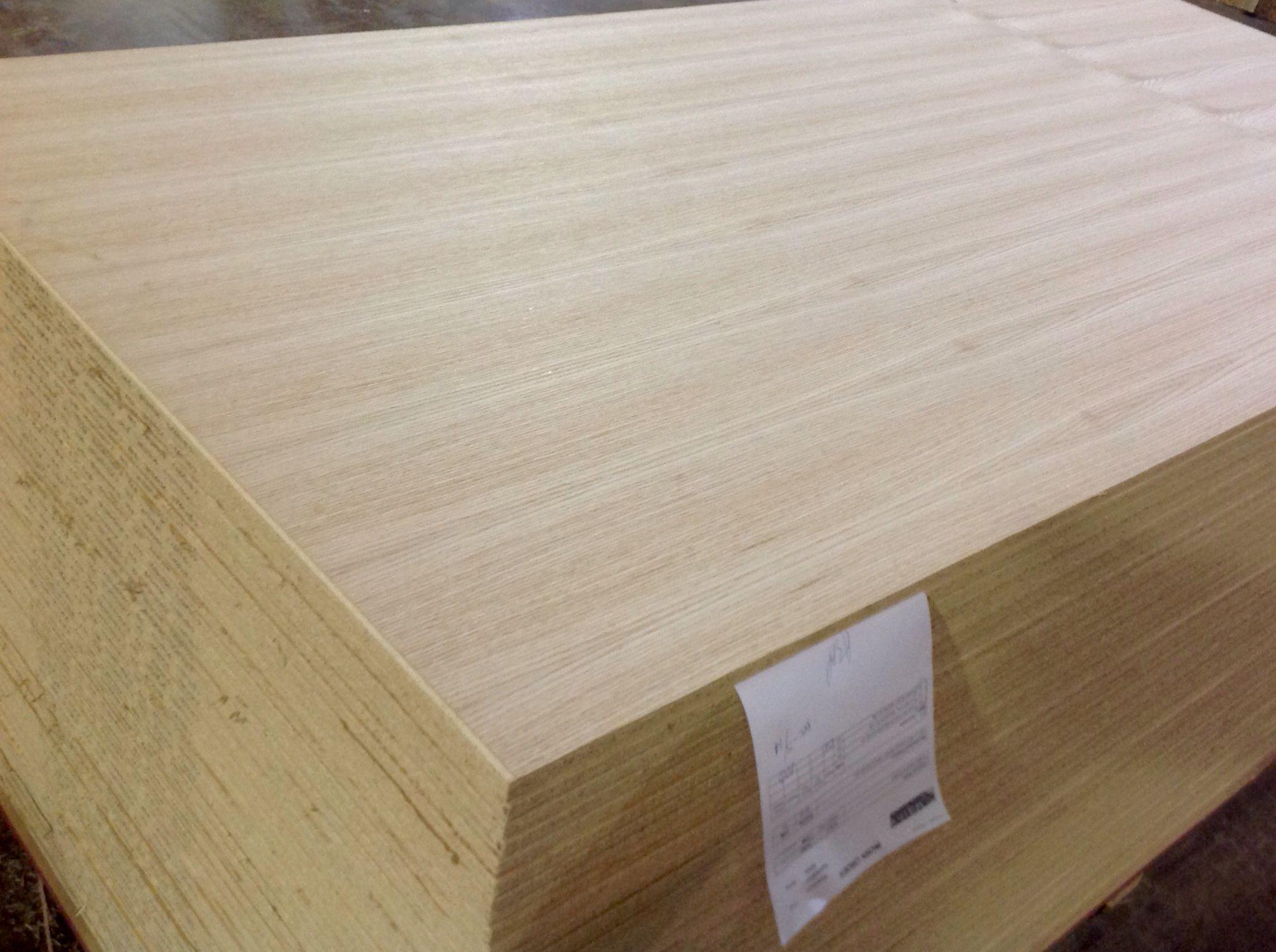 Hardwood Veneer Lift Package Ready. Image http//www