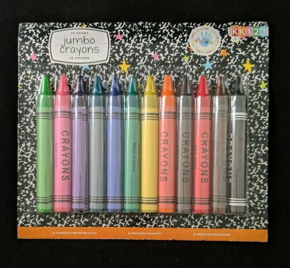 40++ Crayon art coloring pages ideas