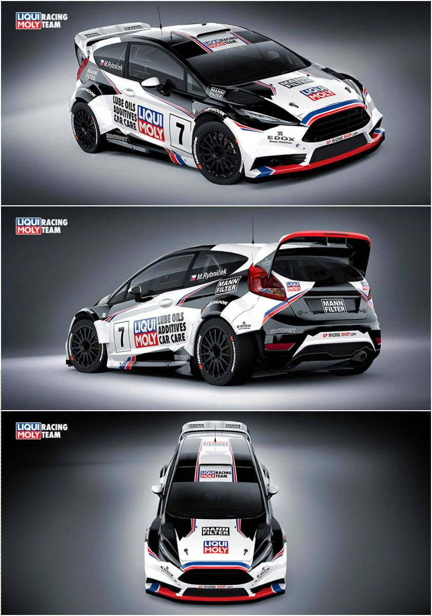 Rally Car Livery Design on Behance |Rally Cars Design