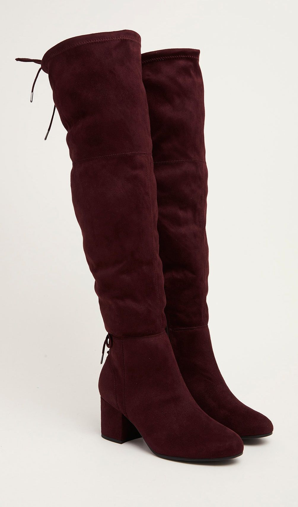 6e45cecdacb Plus Size Wide Calf Over-the-Knee Boots #widecalf | Stitch Fix ...