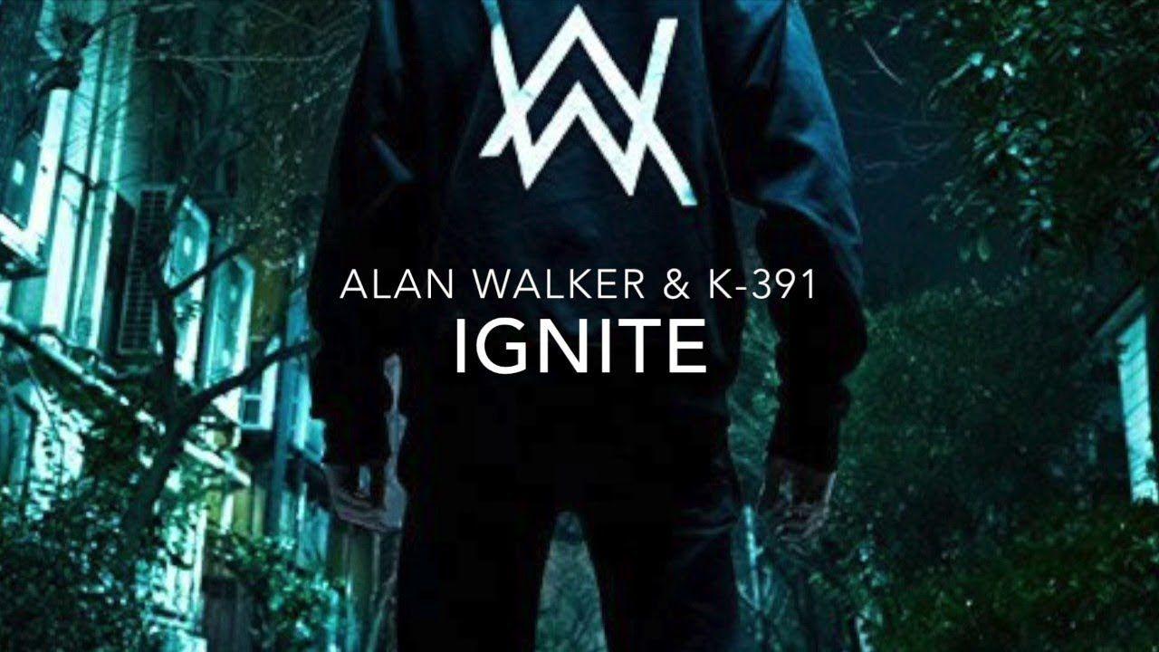 Alan Walker And K 391 Ignite 8d Surround Sound Remix Ft Julie