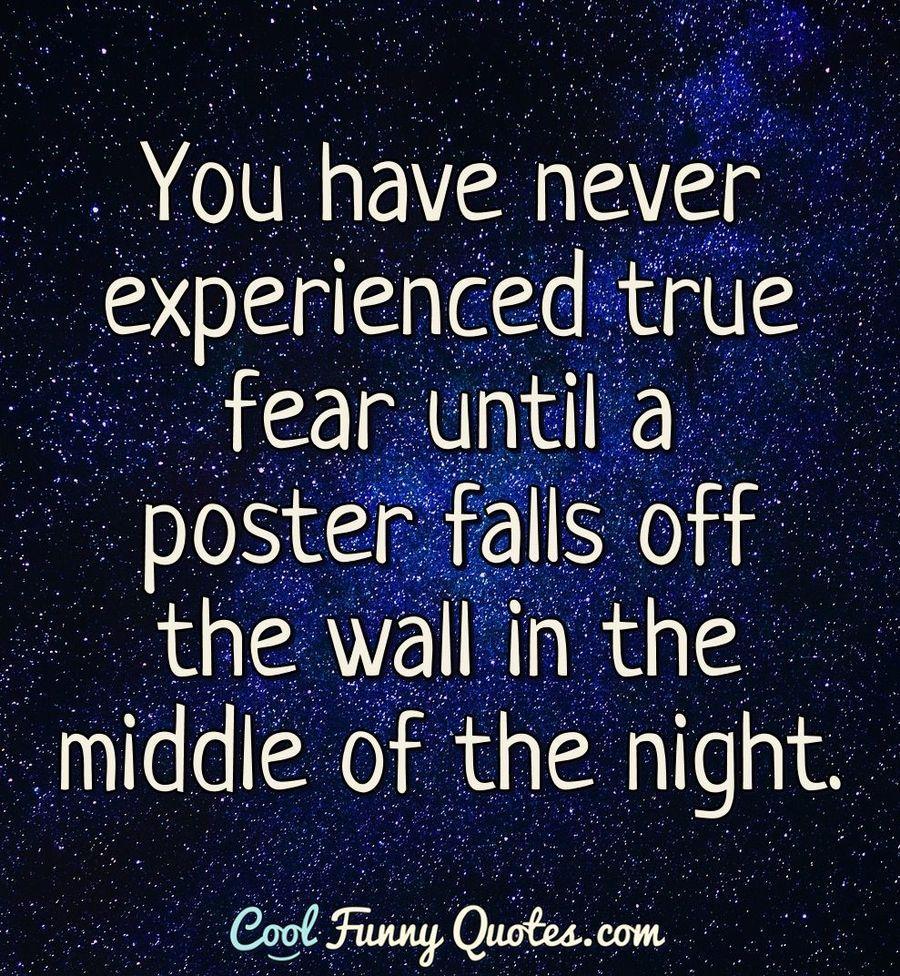Funny Quote Funny Quotes Fear Quotes Funny