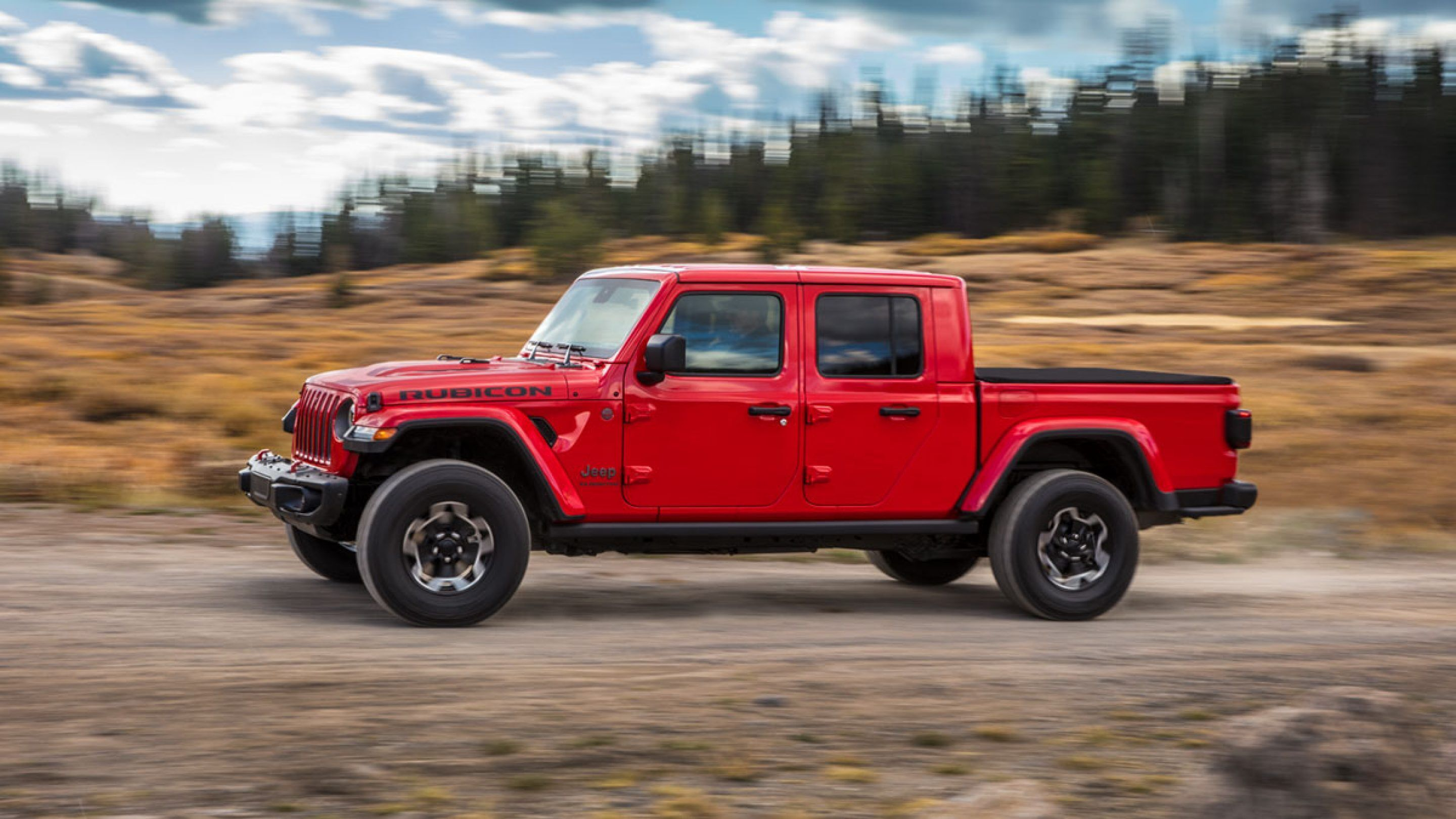2020 Jeep Gladiator Official Gallery Jeep Gladiator Pickup Trucks Jeep Pickup