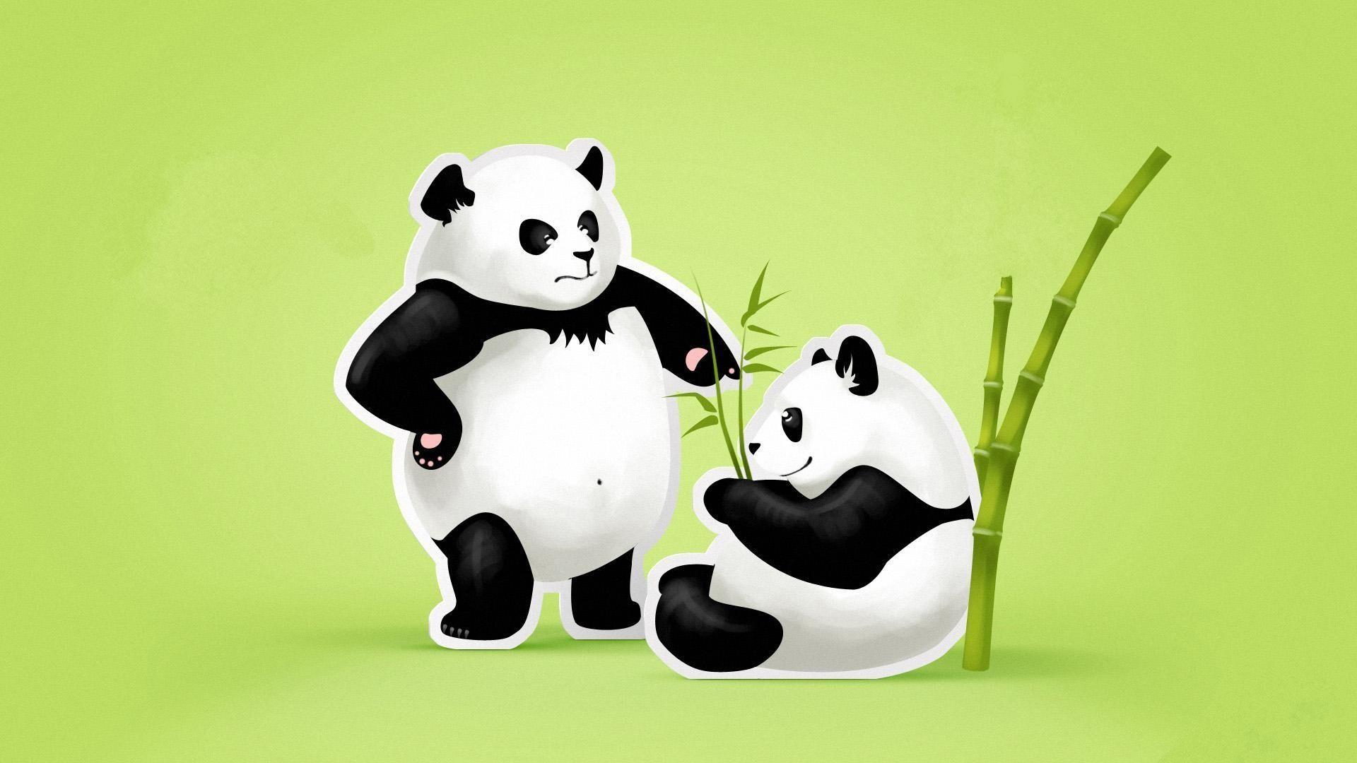 20 Best Panda Wallpaper For Your Desktop Cute Panda Wallpaper Panda Wallpapers Panda Images