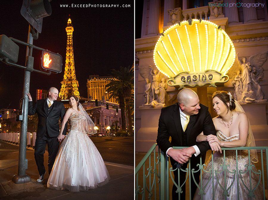 Las Vegas Wedding Photographers Photo Tour Photos