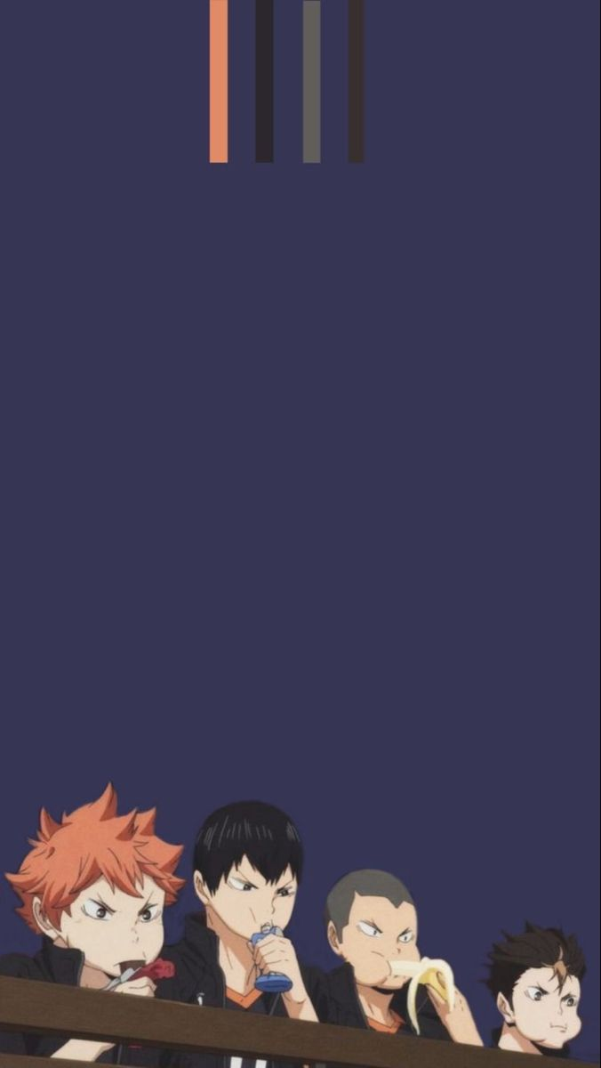 Pinterest Taylorkaitlynfn In 2020 Cute Anime Wallpaper Haikyuu Anime Anime Wallpaper Iphone
