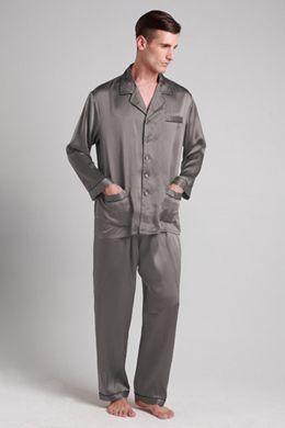 ae2b68d21c57 Mens Silk Pyjamas For Sale In Uk