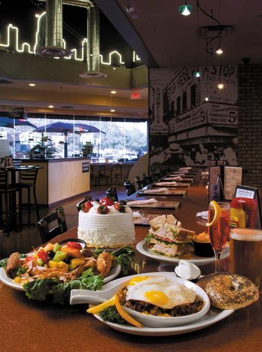 29 Places To Dine Christmas Eve Or Day In Metro Phoenix Yummy Food Food Delicious