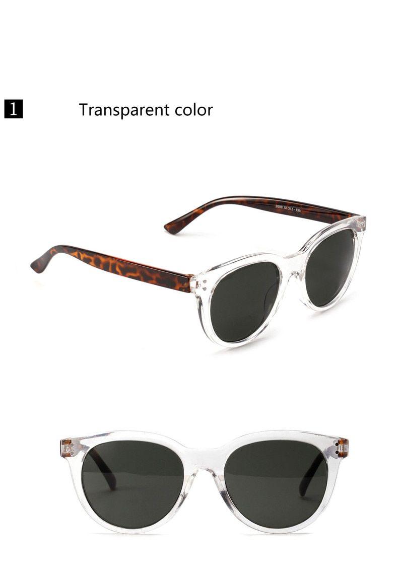 523f195c5e2a Ladies Sunglasses Luxury Brand Clear Frame Sun Glasses Leopard Leg Eyewear  Vintage Sunglass UV400 #eyewear