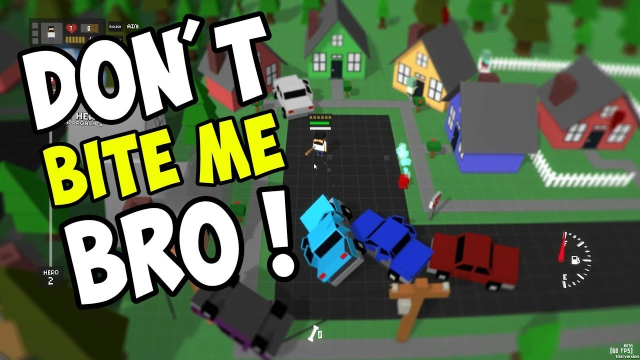 Dont Bite Me Bro Free Download PC Game Full Version DOWNLOAD HERE - Minecraft pc spiel vollversion kostenlos