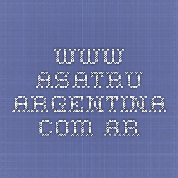 www.asatru-argentina.com.ar