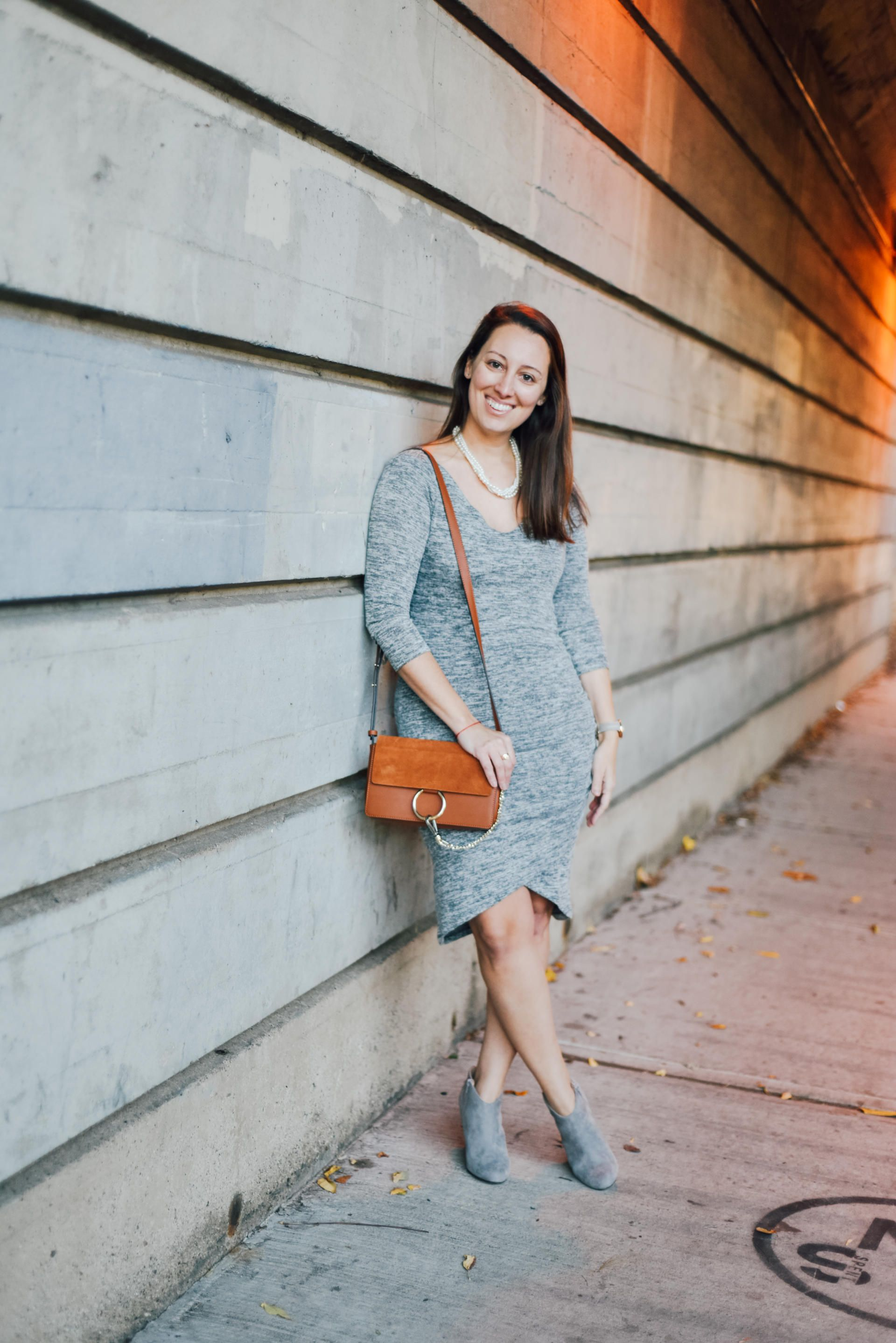 STYLE: My Holiday Party Dress | who, what, WEAR | Pinterest ...
