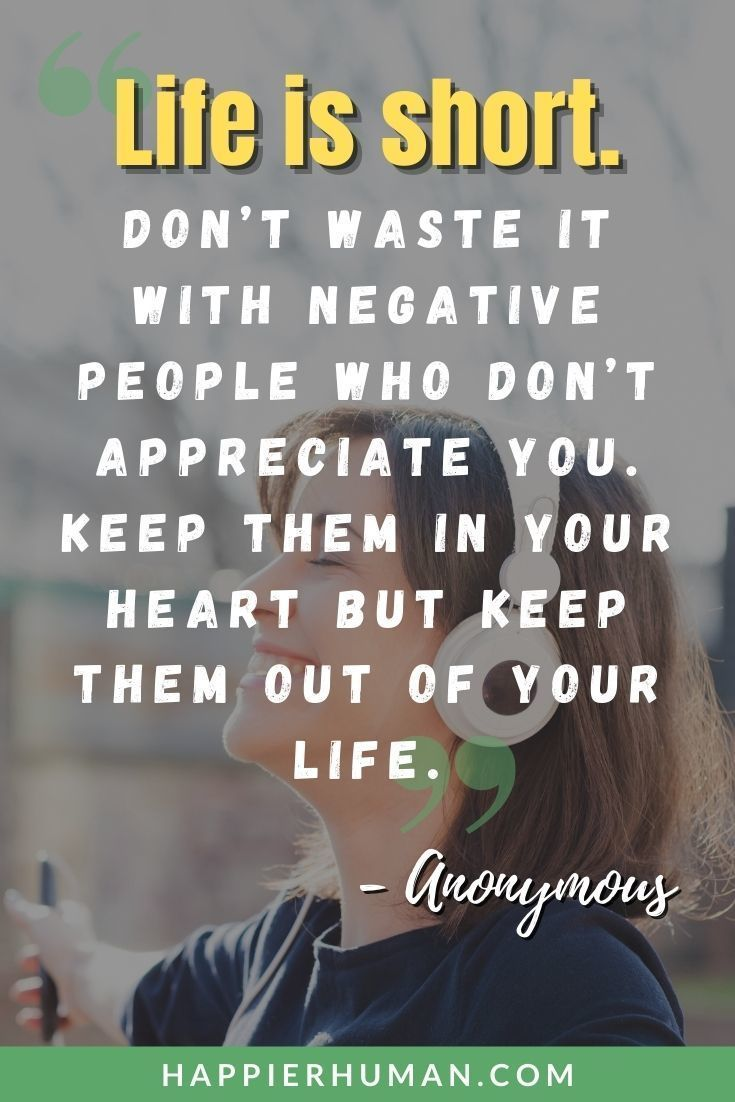 51 Toxic People Quotes to Remove Negativity in Your Life