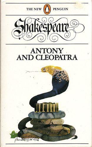 Antony and Cleopatra / William Shakespeare