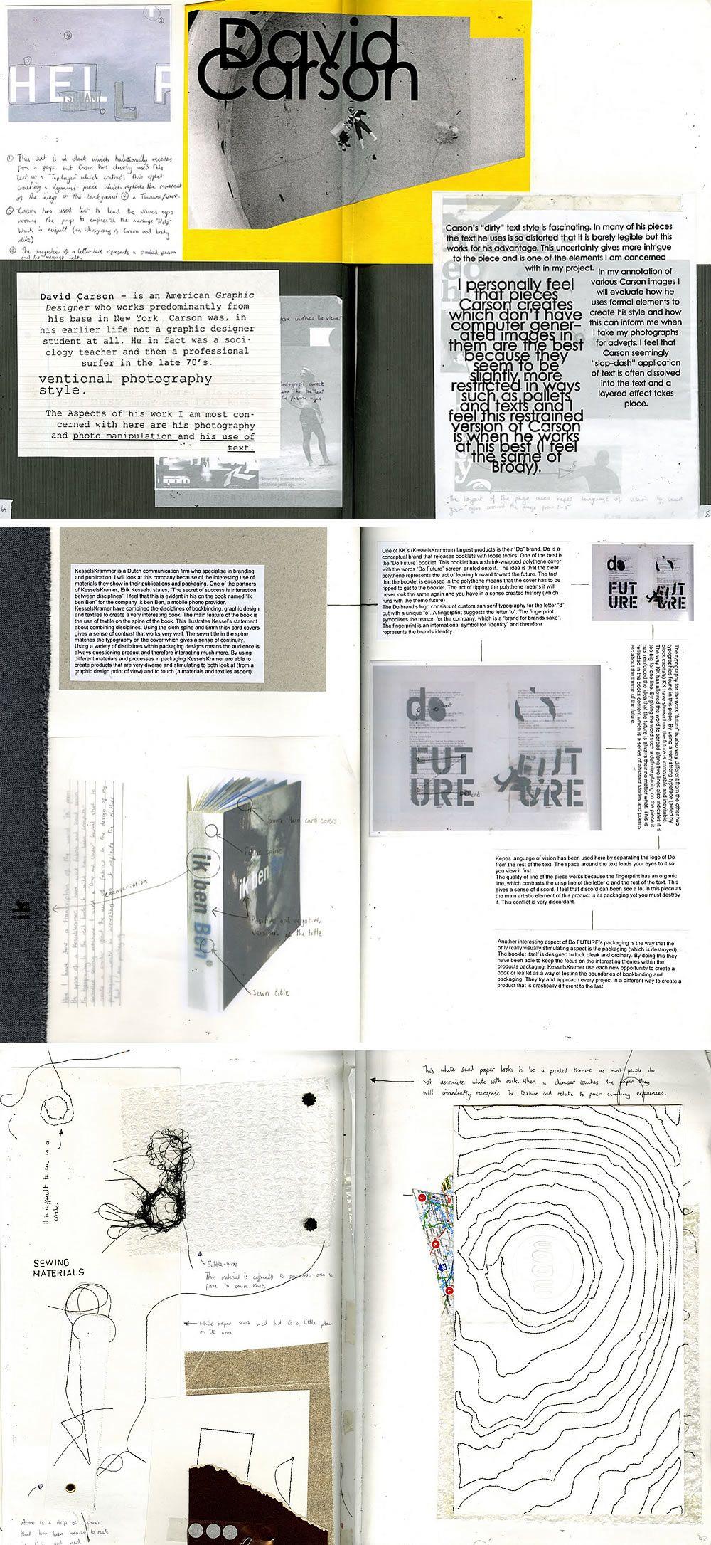 Art Sketchbook Ideas Creative Examples To Inspire High School Students A Level Art Sketchbook Sketch Book Sketchbook Layout