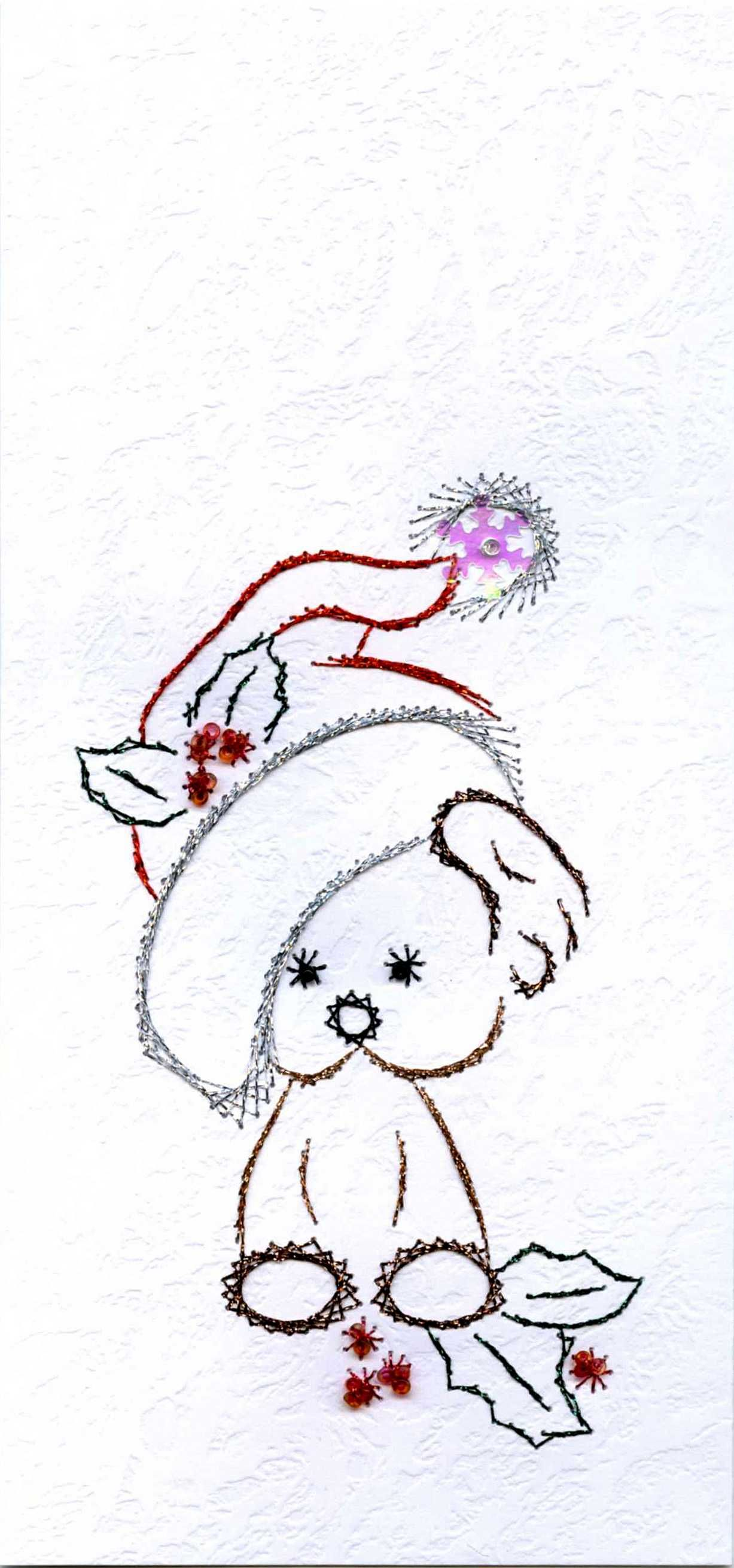 haft matematyczny - Christmas/ Boże Narodzenie | moje kartki - Boże ...