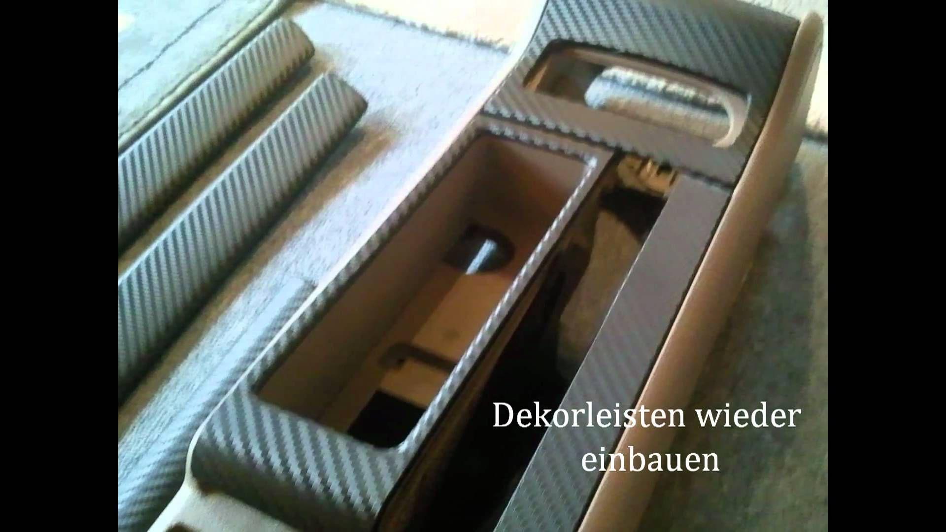 Audi A6 4b Dekorleisten Ausbauen Google Suche Mit Bildern Dekorleisten Audi A6 Audi