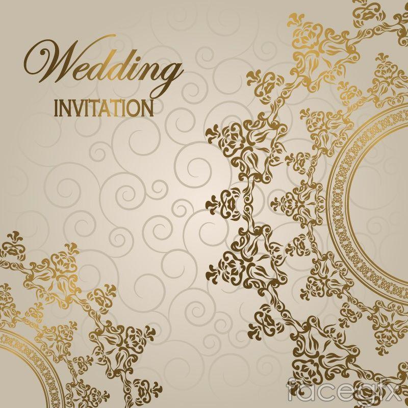 wedding card ppt templates free