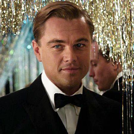 How To Men S Retro Modern Gatsby Haircut The Great Gatsby Movie Gatsby Movie Leonardo Dicaprio