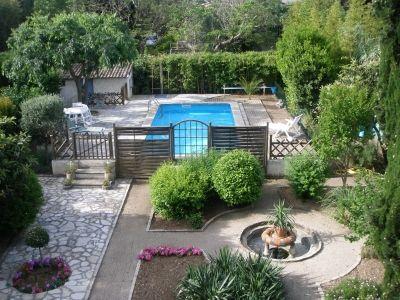 jardin méditerranéen - Recherche Google   JARDIN   Pinterest ...