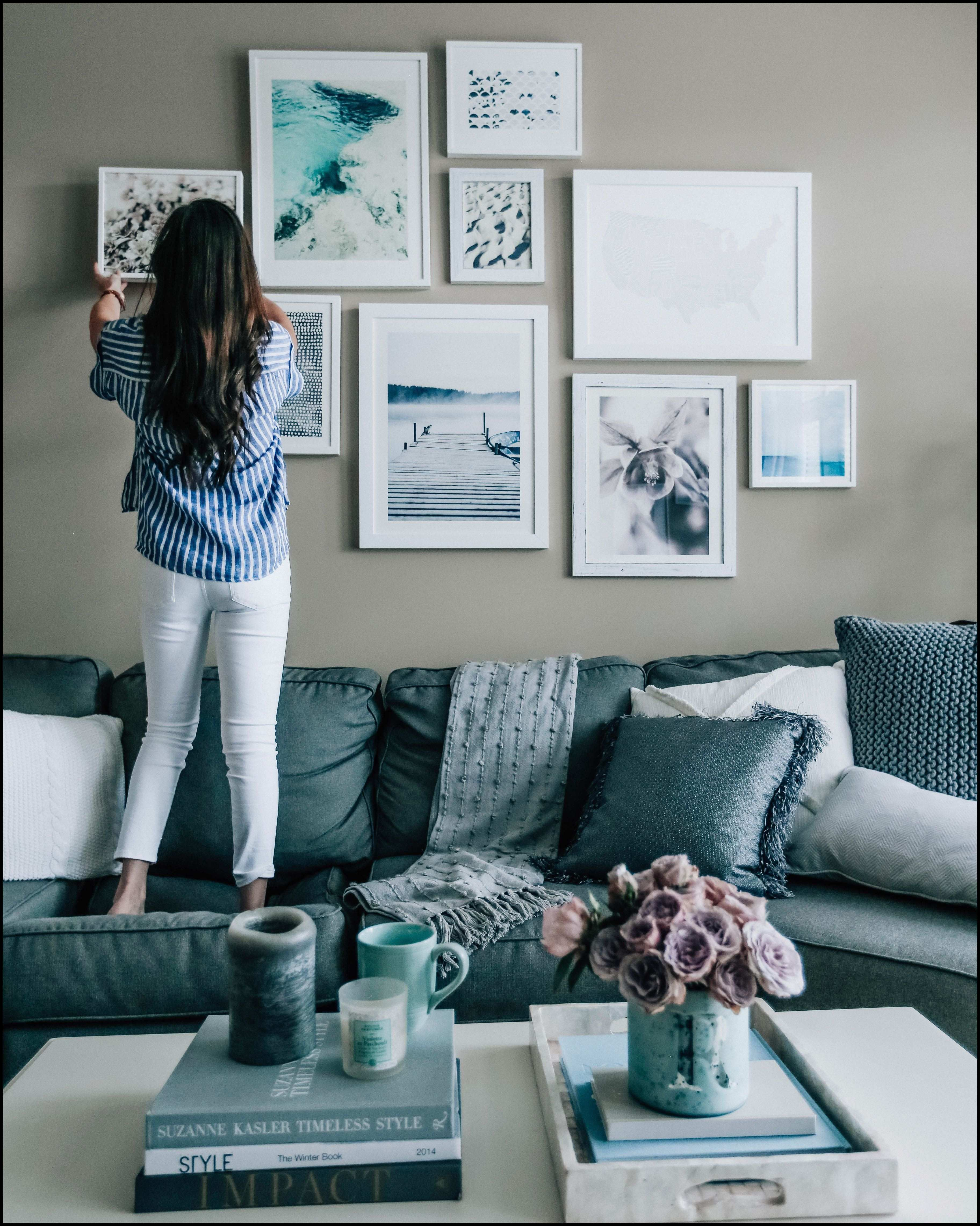 21 Beautiful Living Room Blue Turquoise Match For Any