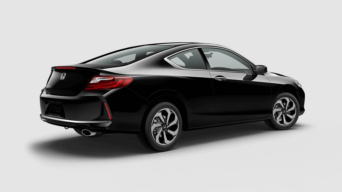 2017 Honda Accord Coupe | Honda | All Things Motorized ...