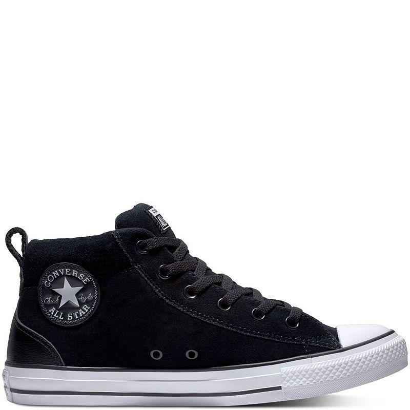 206f8d09d942c Converse Street Mid Mens Sneakers
