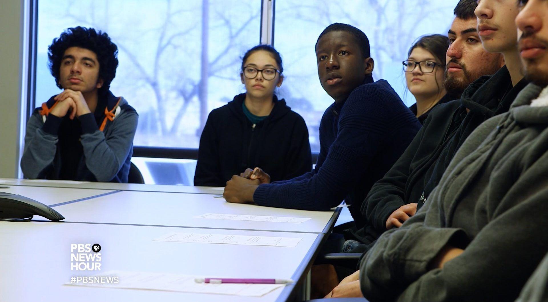 Colorado apprenticeship program turns the factory floor