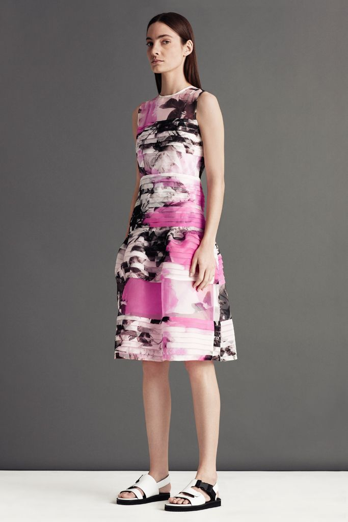 RESORT 2013 Christopher Kane