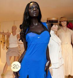 Fashion Museum: SPORT and FASHION