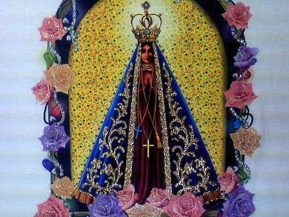 Santo Nosso Fotos Nossa Senhora Aparecida: Nossa Senhora Aparecida Imagens Para Facebook