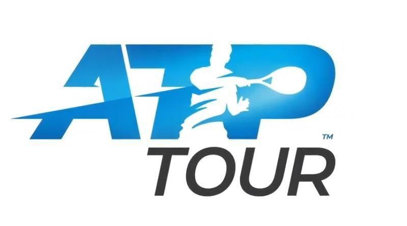 Incredible New Atp Mens Tennis Association Logo In 2020 Association Logo Logos The Incredibles