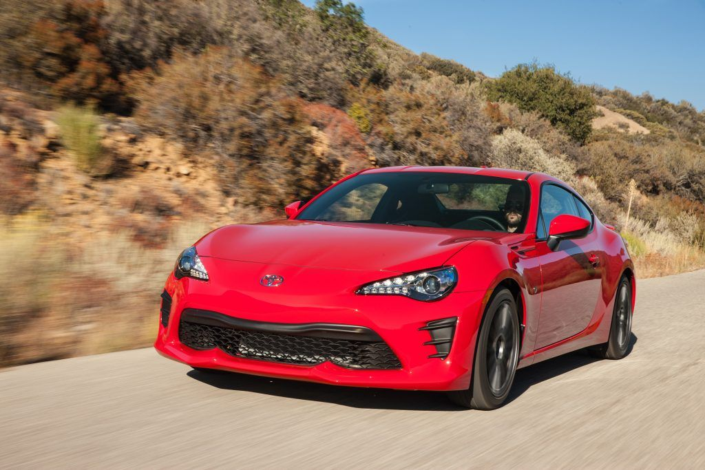 2020 Toyota Gt86 Design Release Date And Price