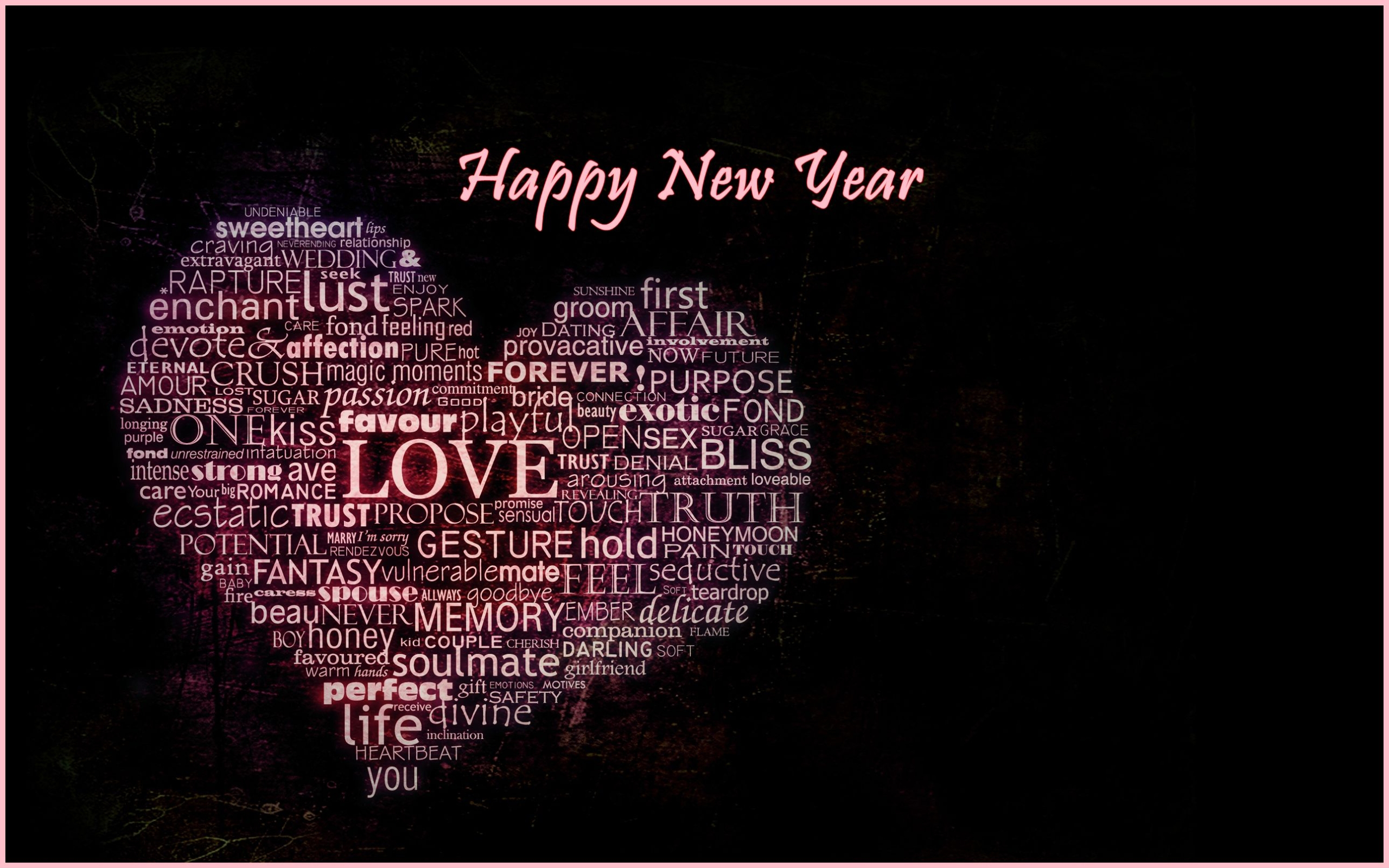 Wish you a happy new year image happy new year wallpapers wish you a happy new year image happy new year wallpapers pinterest messages lyric quotes and inspirational kristyandbryce Gallery