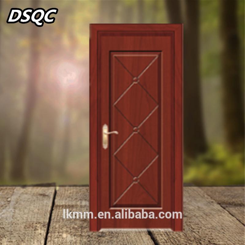 Dsqc High Quality Wooden Door Solid Composite Interior Door