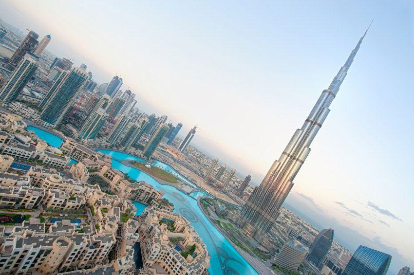 burj khalifa burj dubai el burj khalifa torre califa es el