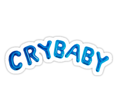 Crybaby Tp By 23death Melanie Martinez Cry Baby Tumblr Png