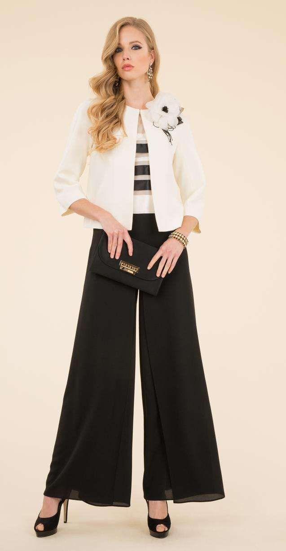 giacca e pantaloni donna taglie forti