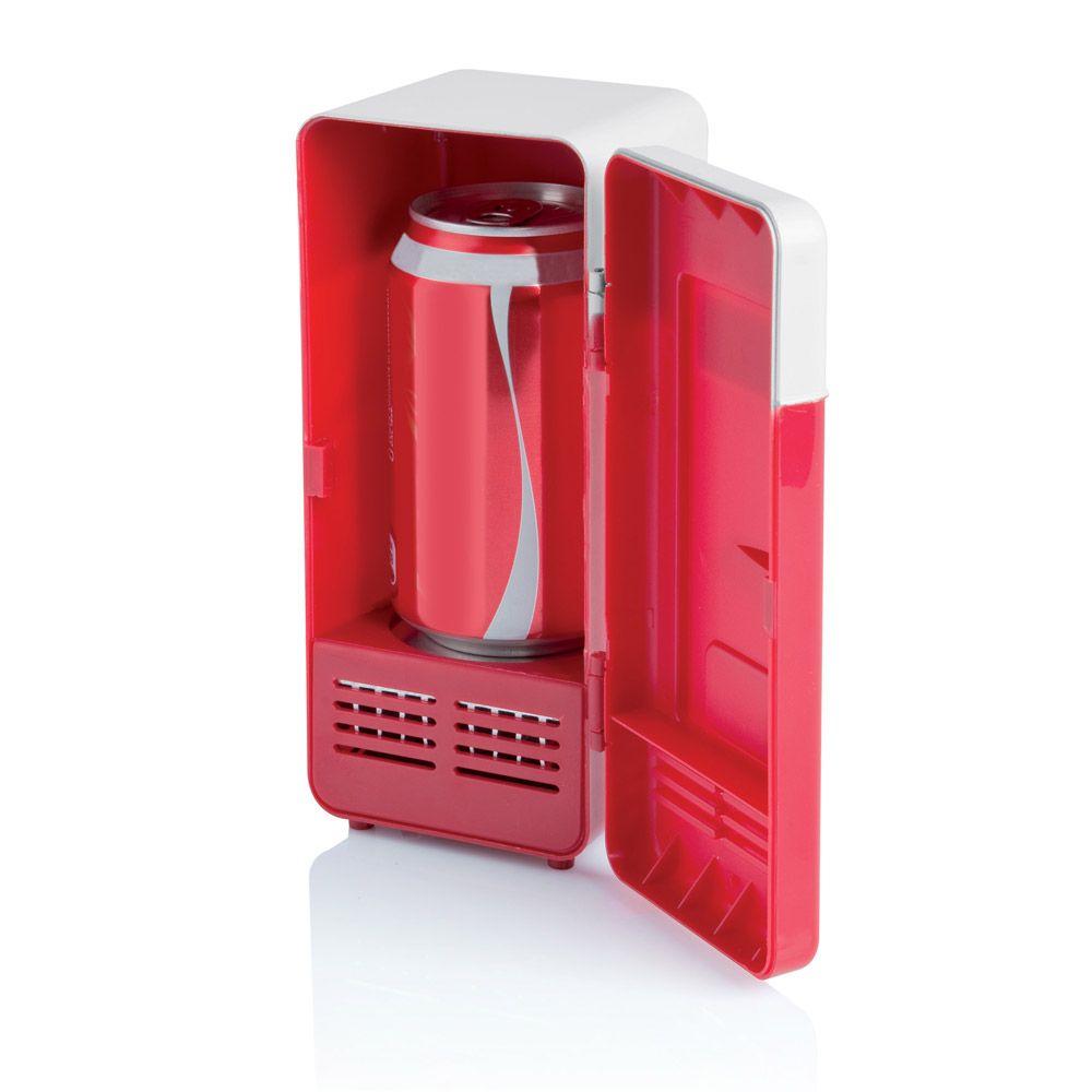Mini frigo per l'ufficio - floreskine