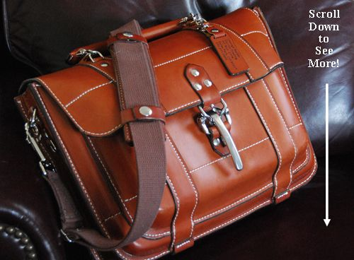 skytop leather cases briefcases laptop  ipad  iphone  con