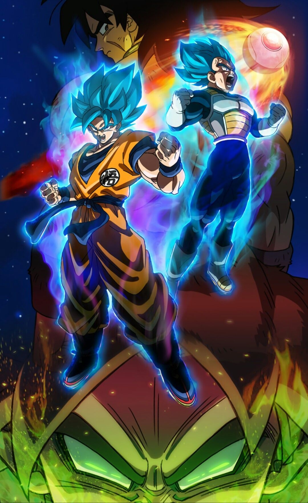 Pin On Personagens Dragon Ball Z