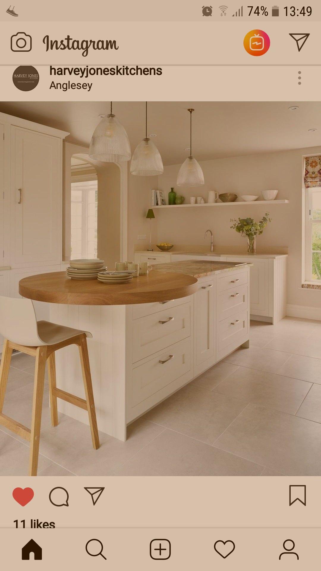 Round Countertop Countertops Kitchen Home Decor