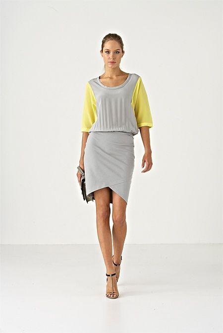 Career Dresses 2012