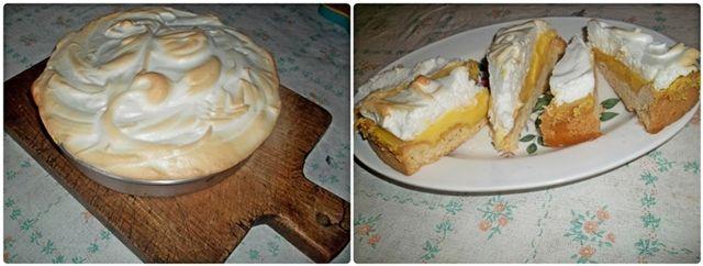 Pie de limón =)