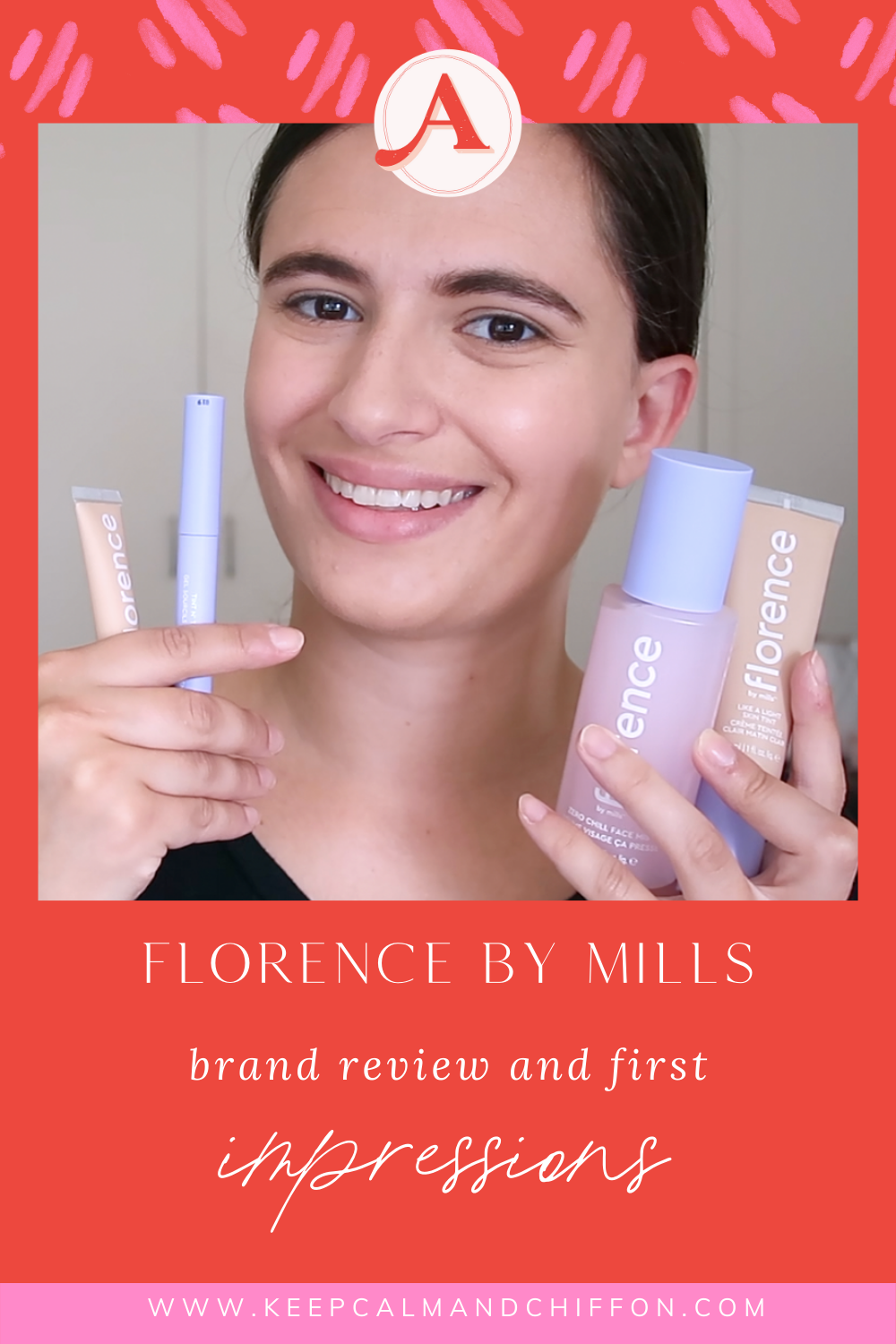 Florence By Mills Brand Review Millie Bobby Brown In 2020 Affordable Skin Care Millie Bobby Brown Bobby Brown