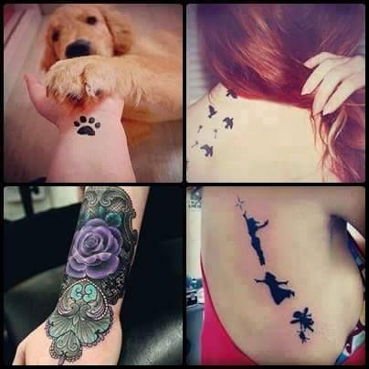 So nice tattoo designs !!