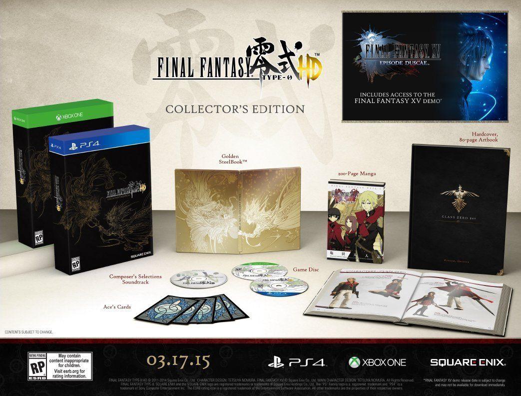 Robot Check Final Fantasy Type 0 Final Fantasy Final Fantasy Xv