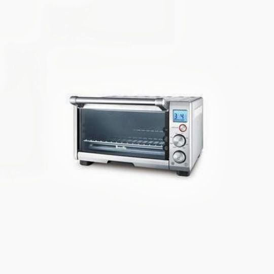 Breville Compact Smart Oven It S More Than Just A Toaster