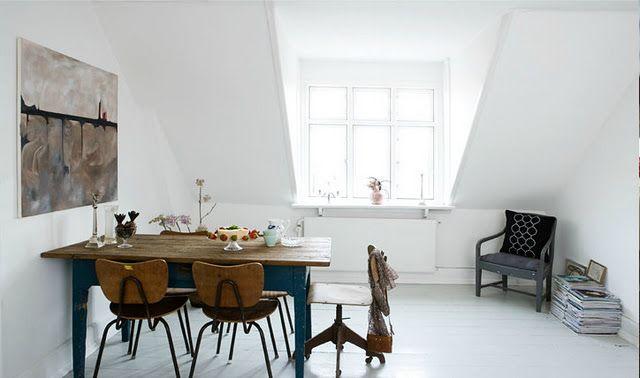 "beautiful table (via ""Sanctuary"")"