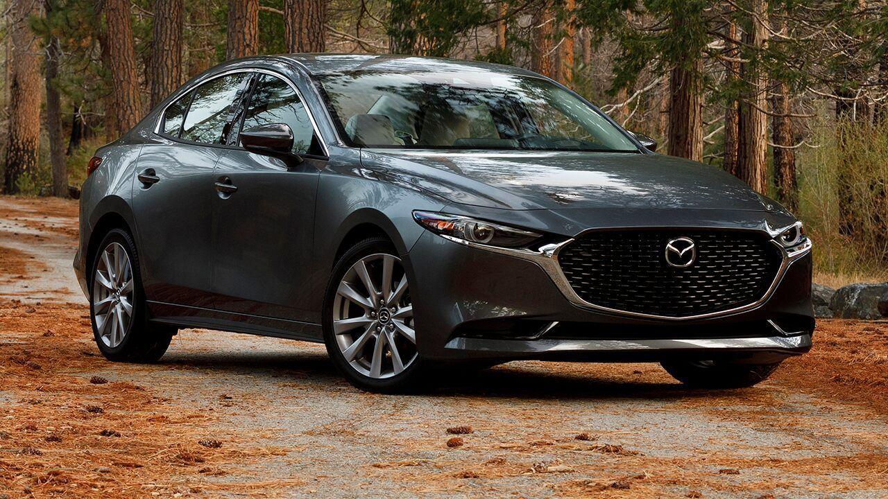 2019 Mazda3 Awd Test Drive The Small Snowbelt Sedan Autoracing Awd Drive Mazda Mazda3 Sedan Small Sn In 2020 Mazda 3 Sedan Mazda Hatchback Mazda 3 Hatchback